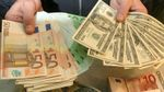 Наличный курс валют 14 ноября: доллар и евро снова начали расти