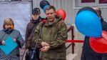 Терорист Захарченко зганьбився з ОРДЛОм
