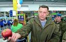 """Ватажок """"ДНР"""" лякає Україну байками про розробку потужної зброї"""