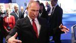 У США знають, як дати раду з Путіним, – Боровий