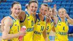 """Женская сборная Украины по баскетболу """"разгромила"""" Болгарию"""