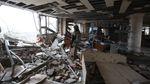 Автор романа о Донецком аэропорте обнародовал потрясающие фото боев там