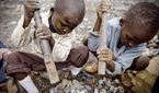 Apple, Sony, BMW и другие мировые компании используют незаконный детский труд в Конго