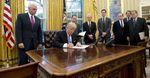 Рішення за Трампом: Президенту США подали проект бюджету з виділення Україні 350 мільйонів доларів
