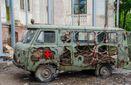 В Винницкой области волонтеры просят о помощи бойцам АТО