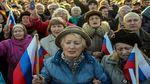 Скільки кримчан відвідали Росію після анексії півострова