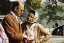 Показали фото до 70-ї річниці шлюбу Єлизавети II та її чоловіка