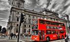 Автобусы Лондона частично переведут на биотопливо из кофе