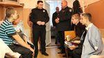 Група підлітків самотужки затримала двох злодіїв на Житомирщині