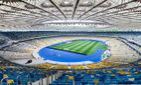 """Про підозру у розкраданні під час Євро-2012 оголошено екс-директорові """"Олімпійського"""""""
