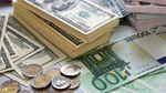 Курс валют на 22 ноября: евро дешевеет