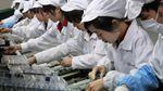 У складанні iPhone X незаконно беруть участь китайські школярі