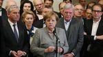 Провал переговоров о коалиции в Германии: последствия для Европы и Ангелы Меркель