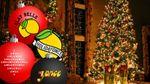 Сезон перед Різдвом: Бейонсе презентувала колекцію одягу та новорічних іграшок