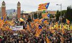 Независимость Каталонии: в Испании провели опрос