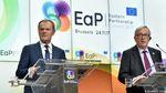 Саммит Восточного партнерства завершился одобрением итоговой декларации