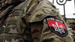 """В Одесі заарештували екс-лідера """"Правого сектора"""""""