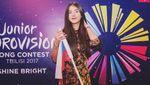 Перемога Росії на Дитячому Євробаченні-2017 почала здіймати хвилю обурення у мережі
