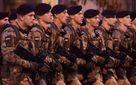 Украина может получить в подарок оружия на два миллиона евро