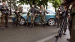 Терорист Плотницького зробив гучну заяву щодо обстрілу Луганська