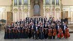 Львівський оркестр підкорив Амстердам українською музикою