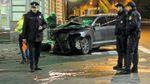 В Харькове поминают жертв смертельной аварии