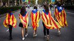 Арестованные политики Каталонии признали власть Мадрида и хотят, чтобы их отпустили