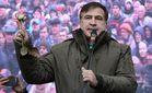 Саакашвили подаст в Минюст ходатайство о невозможности его экстрадиции в Грузию