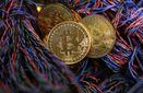 Курс біткойна продовжує бити рекорди: відома нова вартість