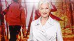 Мама Илона Маска приехала в Украину: 69-летняя модель рассказала о своих секретах красоты