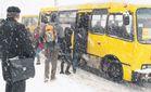 Як у Києві громадський транспорт працюватиме  на новорічні свята