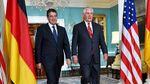 Представники Німеччини та США обговорили розміщення миротворців ООН на Донбасі