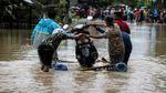 Руйнівні повені на Шрі-Ланці та в Індонезії: серед жертв може бути українець