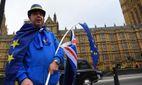 """""""Це ще можна зупинити"""": кожен другий британець хоче нового референдуму щодо Brexit"""
