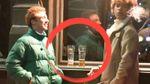 Неповнолітнього сина Мадонни підловили за розпиттям алкоголю: фото