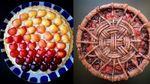 Жінка створює пироги з дивовижним оздобленням: фото