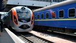 """""""Укрзалізниця"""" запускає 11 нових потягів та змінює рух 4 маршрутів: список"""
