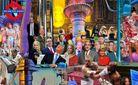 Спорт, искусство, политика: более 100 главных мировых событий года в одной картинке