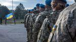 Українська армія наблизилась до європейських стандартів
