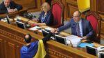 Я підтримав відставку Соболєва, але це не зробить парламент сильнішим, – Парубій
