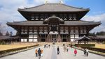 Чоловік з самурайським мечем влаштував різанину у відомому храмі Токіо