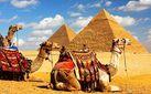 Єгипет розпочав видачу електронних віз українцям