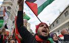 В Ливане прошли массовые беспорядки под стенами посольства США
