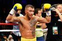 Ломаченко став другим у рейтингу найкращих боксерів світу