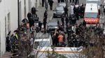 В России планировались громкие теракты на Новый год и во время выборов президента