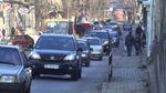 Як львівський водій продовжував притомно керувати автомобілем, заснувши за кермом