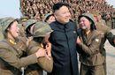 Кім Чен Ин наказав створити в КНДР ще більше ядерної зброї, – ЗМІ