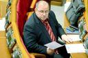 Помічника народного депутата України пограбували у Києві