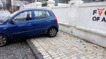 Українські водії не знають правил паркування: опитування