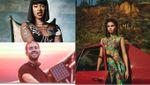 Billboard склав рейтинг 100 найкращих пісень 2017 року